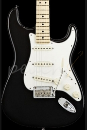 Fender American Standard Strat 2012 spec Maple Black