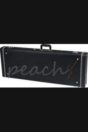 Fender Pro Series Strat/Tele Case Black