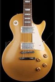 Gibson Custom 1957 Les Paul Goldtop Lightly Aged