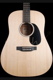 CF Martin DRS-2 Road Series Electro Acoustic with hard case