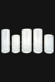 Jim Dunlop 212 Glass Slide Heavy - Small Short