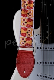 """Souldier GS0010RD02RD60 Owls 2"""" Red"""