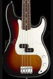 Fender American Special Precision Bass Rosewood 3 Tone Sunburst