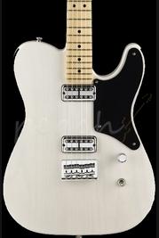 Fender Mex Cabronita Telecaster Maple White Blonde
