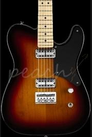 Fender Mex Cabronita Telecaster Maple 3 Tone Sunburst