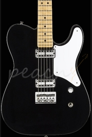 Fender Mex Cabronita Telecaster Maple Black
