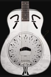 Fender FR-55 Hawaiian Resonator