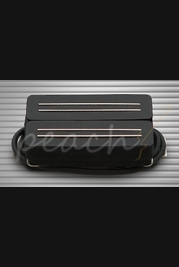 Bare Knuckle Black Hawk Humbucker Set