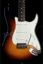 Fender American Vintage 59 Strat 3 Colour Sunburst