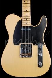 Fender Custom Shop  1951 Nocaster Relic TT Nocaster Blonde