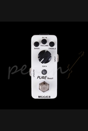 Mooer Pure Boost Compact Boost Pedal