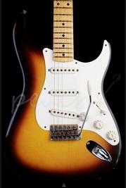 Fender Custom Shop 'Tone Machine' 57 Strat Relic 2TS