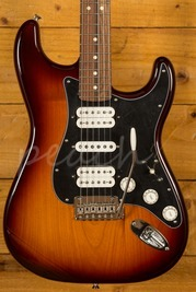 Fender Player Series Strat HSH Pau Ferro 3TSB