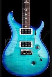 PRS Custom 24 Makena Blue 2013 Spec 57/08s