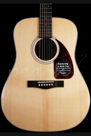 Fender CD-280S Dreadnaught RW