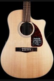 Fender CD-280SCE RW Cutaway