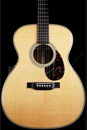 Martin OM28E Retro Series Acoustic