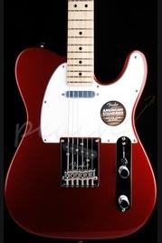 Fender American Standard Tele 2012 spec Mystic Red
