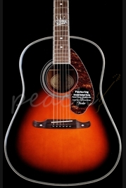 Fender Ron Emory Loyalty Slope Shoulder Dreadnought