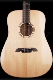 Alvarez MD60 Masterworks All Solid Dreadnought
