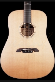 Alvarez MD75S Masterworks All Solid Wood Dreadnaught