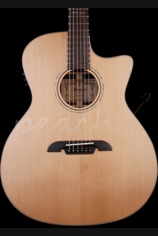 Alvarez MG75SCE Masterworks All Solid Wood