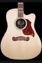 Gibson Songwriter Deluxe Studio EC in Antique Natural
