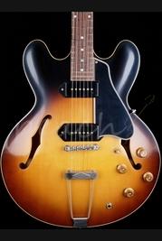 Gibson Custom ES-330 VOS Vintageburst