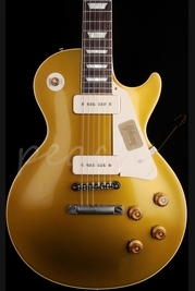 Gibson Custom 1956 Les Paul VOS 2013 Spec Antique Goldtop
