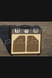 65 Amps Little Elvis 1x12 Combo used