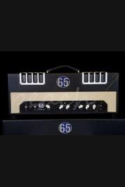 65 Amps Producer Head EL34 Version