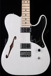 Fender Cabronita Telecaster Thinline White Blonde