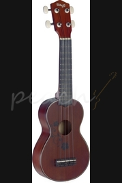 Stagg US20 Flower Ukulele
