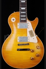 Gibson Custom 1959 Les Paul VOS 2013 Spec Faded Butterscotch