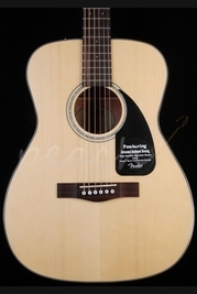 Fender CF-60 Folk Acoustic Guitar