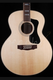 Guild F-1512E 12 String Natural