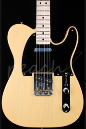 Fender Custom Shop 51 Nocaster NOS Nocaster Blonde