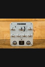 Fishman Aura Spectrum DI