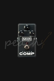 Jim Dunlop MXR Super Comp Compressor
