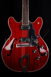 Guild Starfire IV Cherry