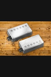 Fishman Fluence Classic Humbucker, Set, Nickel