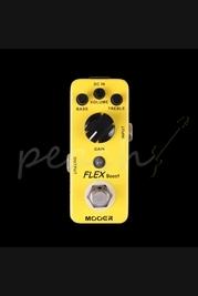 Mooer Flex Boost Compact Boost Pedal