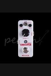 Mooer Sweeper Compact Bass Envelope Filter Pedal