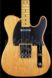 Fender 2014 Limited Edition 52 Tele Vintage Natural