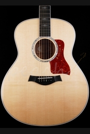 Taylor 618E Grand Orchestra model with Custom 3 piece back