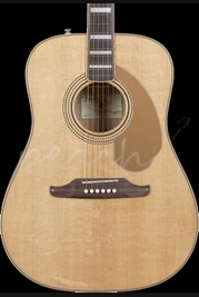 Fender Elvis Kingman Acoustic