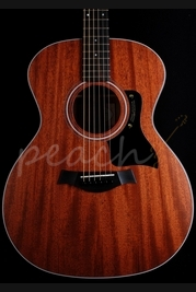 Taylor 324e Mahogany Top Grand Auditorium Electro Acoustic