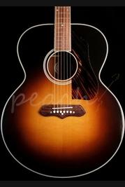 Gibson 1941 SJ-100 Reissue Vintage Sunburst