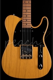 Suhr Classic T SSCII Butterscotch Blonde ML neck pickup