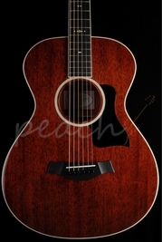 Taylor 522e All Mahogany Grand Concert 12th Fret